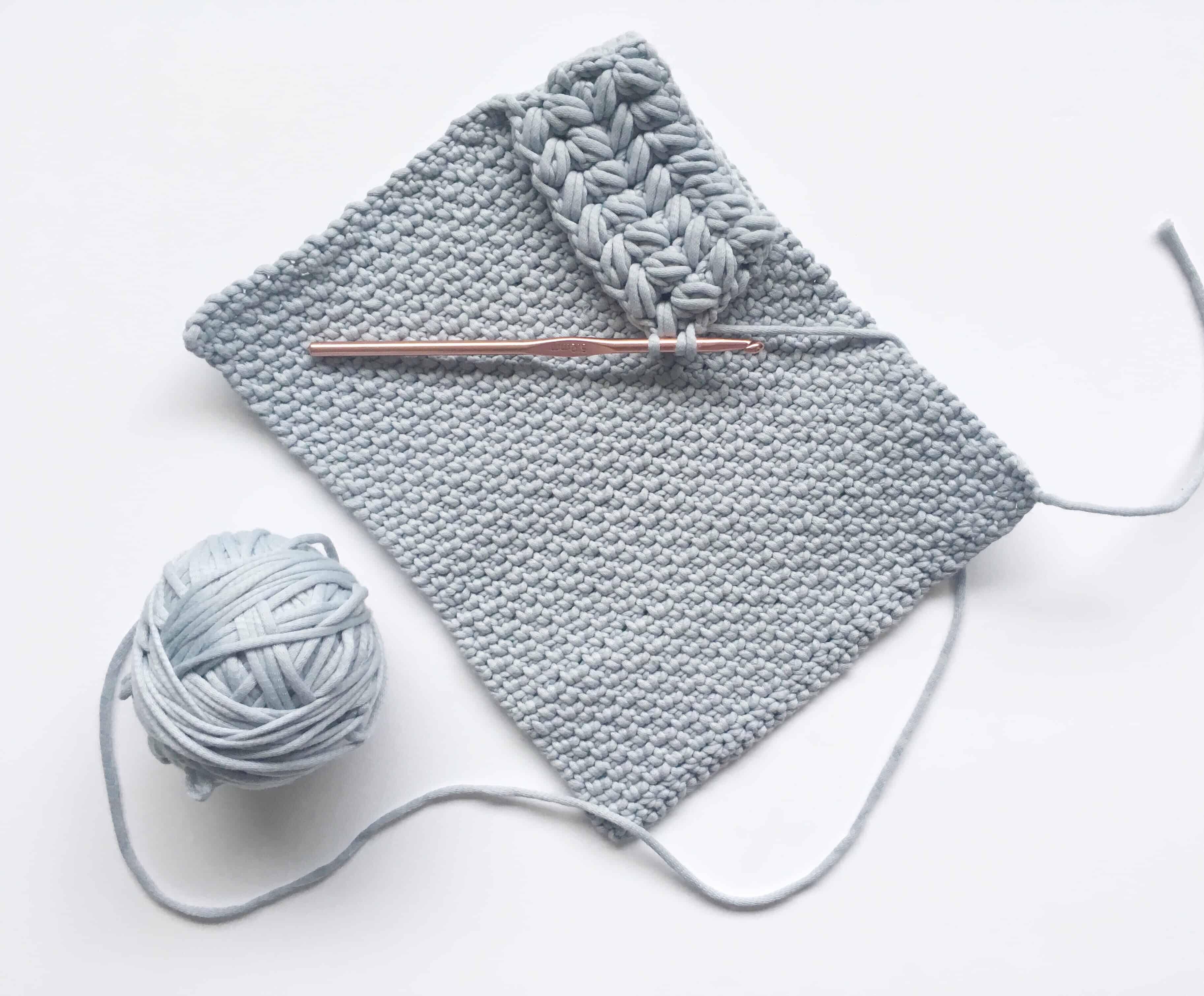 Crochet Clutch Pattern