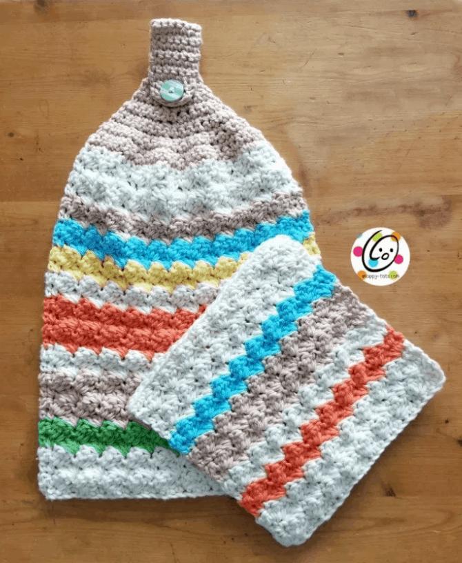 Kitchen Crochet Patterns