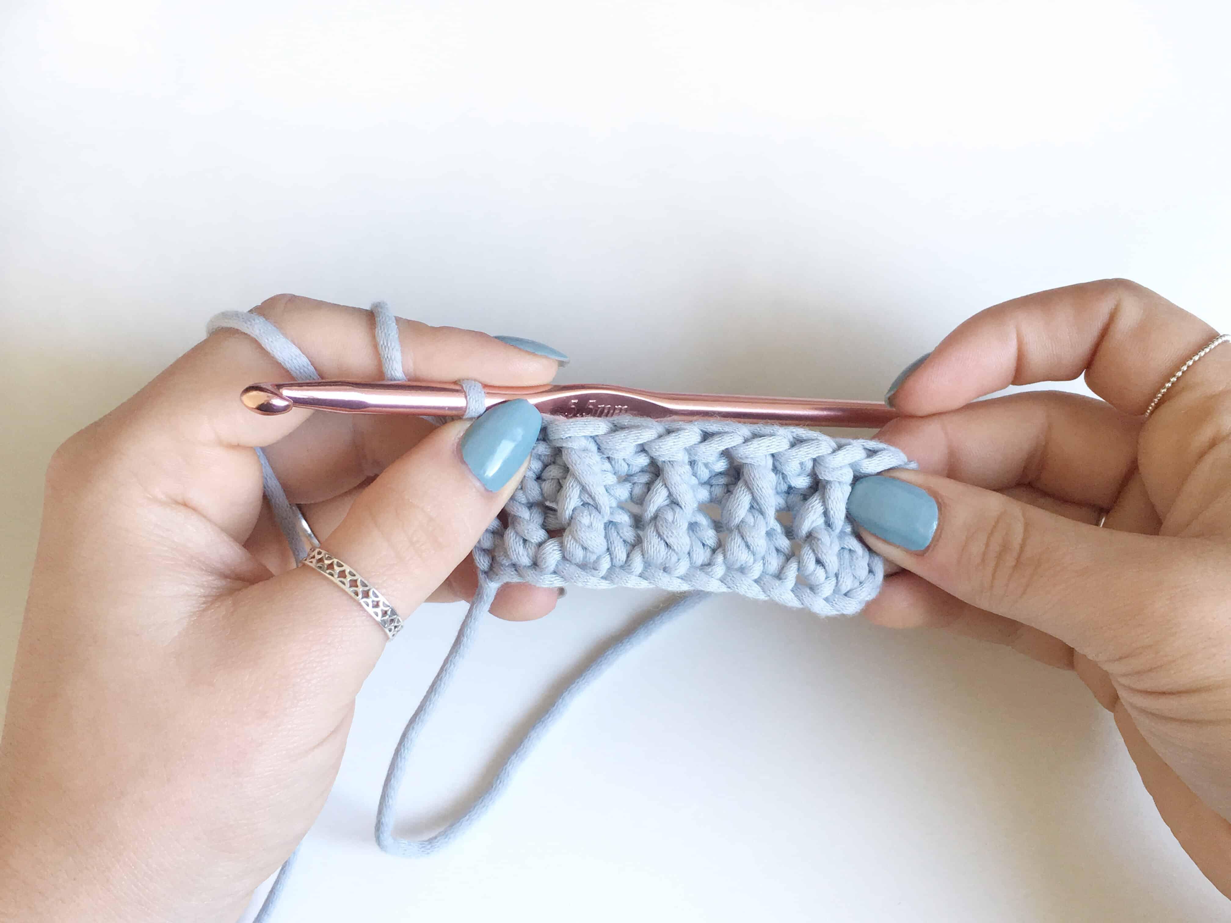 alpine stitch tutorial
