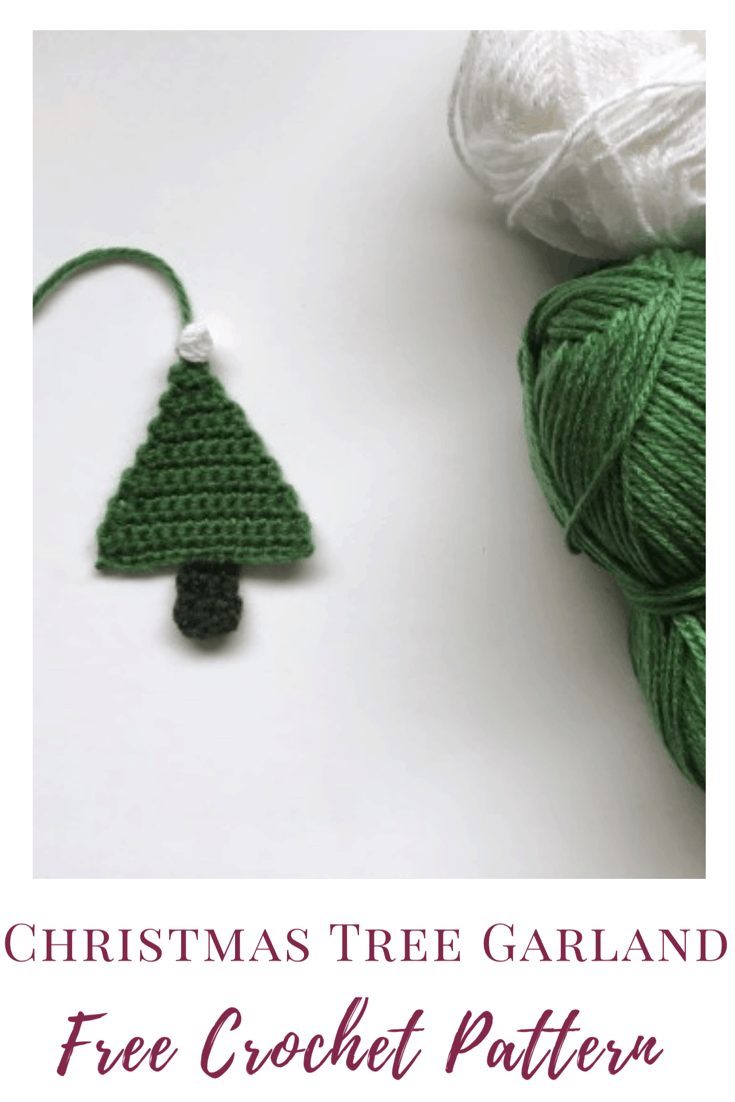 Christmas Bauble Crochet Pattern Burgundy And Blush